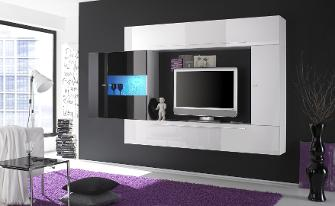 Custom Made Media Unit