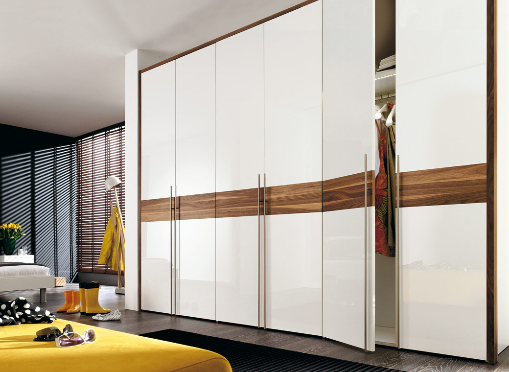 Kitchen cabinet doors in bangalore first time in india architect - Types Of Wardrobe Shutters