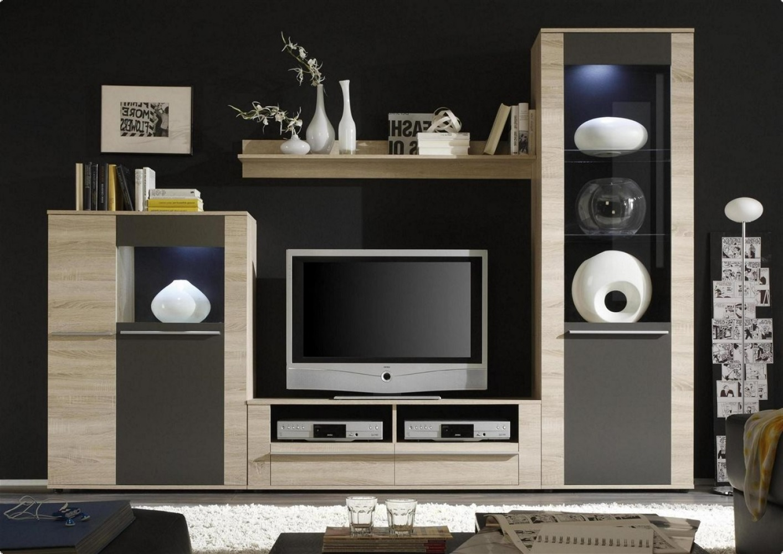 Wohnwand italian design  KleiderHaus Furniture Living Rooms
